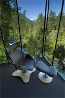 Juvet Landscape Hotel, Gudbrandsjuvet